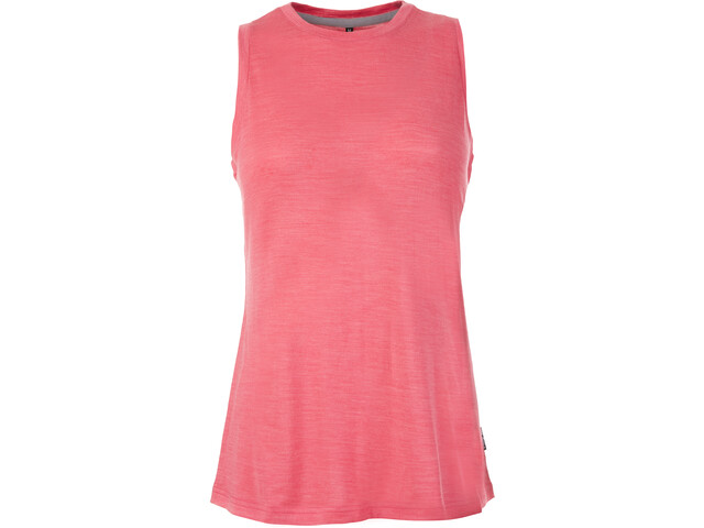 Pally'Hi Heartzl - Camisa sin mangas Mujer - rosa